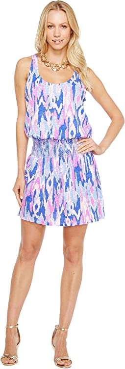 Lilly Pulitzer - Tideline Dress