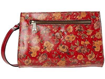 Patricia Nash Turati (Rosso Fiore) Handbags