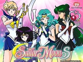 Sailor Moon S (Original Japanese), Season 3, Vol 2