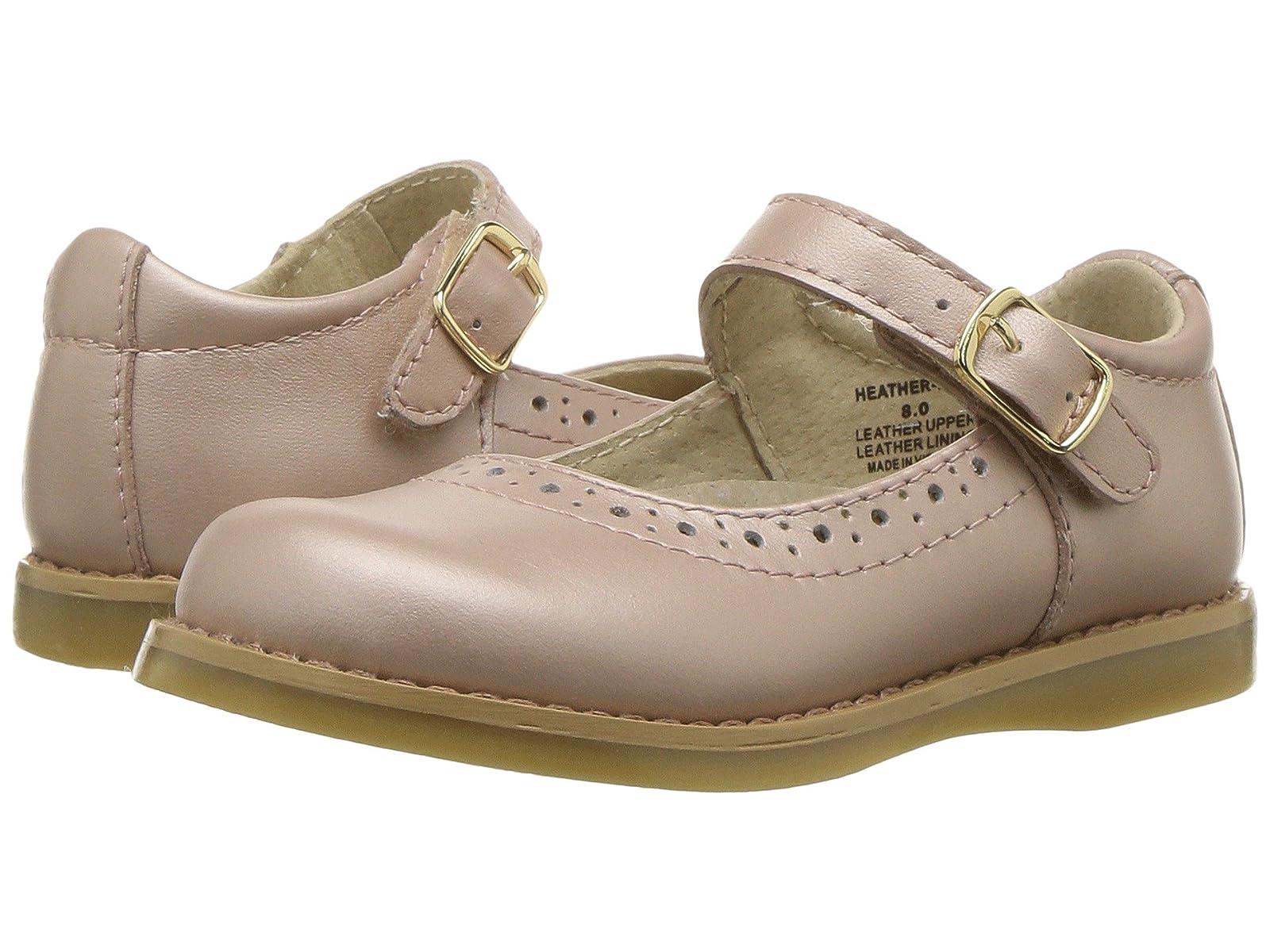 FootMates Heather (Infant/Toddler/Little Kid)Atmospheric grades have affordable shoes