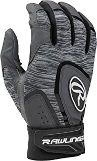 Rawlings 5150 Adult Baseball Batting Gloves