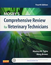 Mosby's Comprehensive Review for Veterinary Technicians