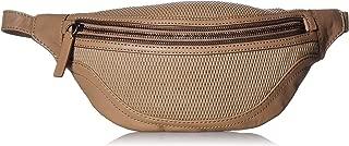 FRYE Lena Leather Perf Hip Pack Belt Bag