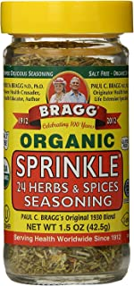 Best mixed herbs seasoning Reviews