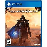 Deals on The Technomancer PS4 + $1 Rakuten Cash