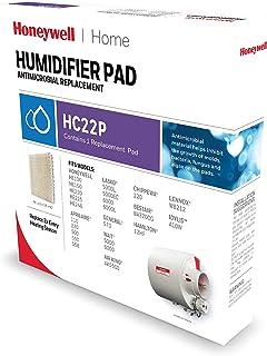 Honeywell Replacement Humidifier Pad (HC22A)(Renewed)