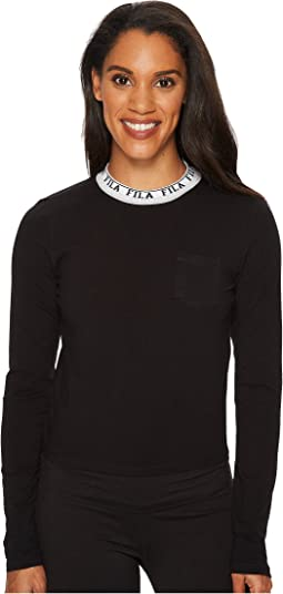 Fila - Rebecca Long Sleeve Top