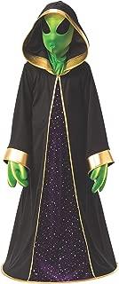 Rubies Alien Boys Child Space Creature Costume
