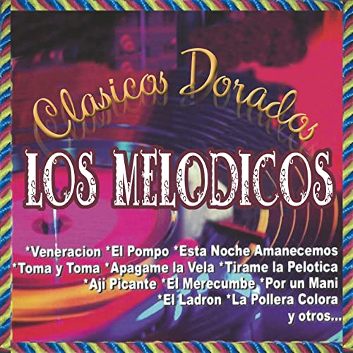 Clasicos Dorados