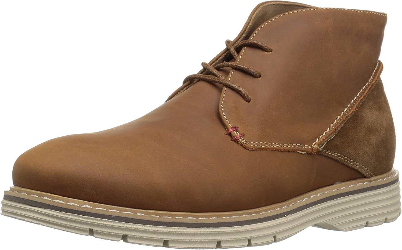 Nunn Bush Men's Littleton Chukka Boot Oxford
