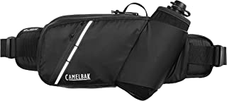 CamelBak Podium Flow Bike Hydration Belt, 21 oz