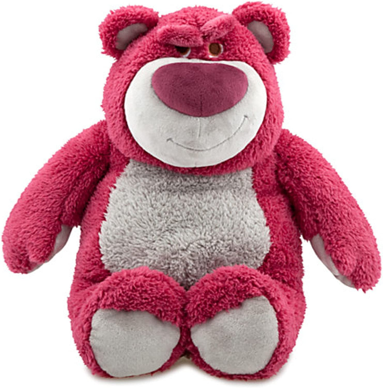 tienda en linea Juguete Juguete Juguete Story 3 Lotso Plush Bear 12 by Disney  barato y de alta calidad