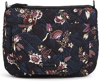 Vera Bradley Carson Performance Twill Shoulder Bag