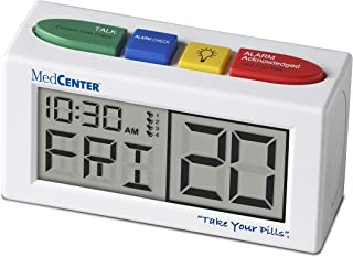 Best medication reminder alarm clock Reviews