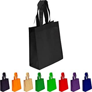 Best small fabric tote bags Reviews