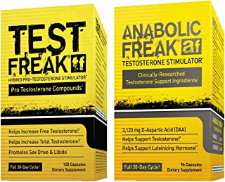 Best test freak anabolic freak stack results Reviews