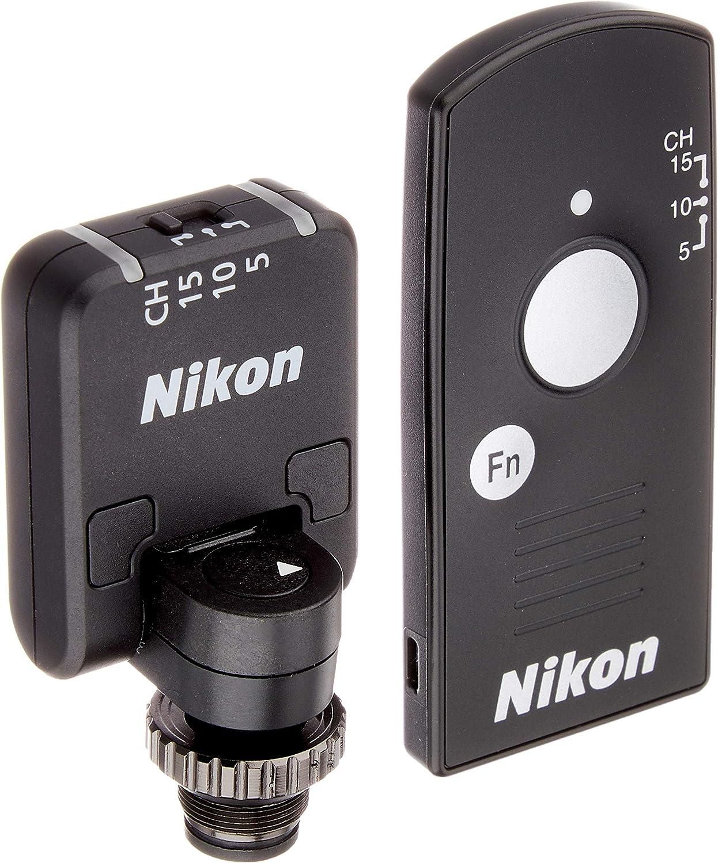 Nikon ワイヤレスリモートコントローラー