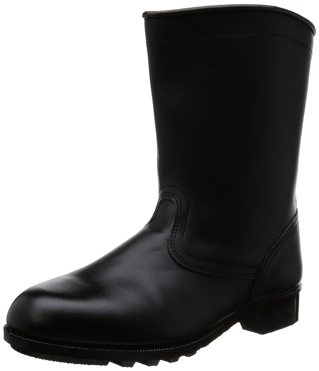 二週間すぐにばかげている軽作業用半長靴 M311 6B071 メンズ