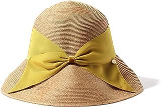 (デミルクス ビームス) Demi-Luxe BEAMS 帽子 Athena New York (アシーナ ニューヨーク) ハット Risako レディース