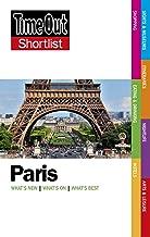 Time Out Shortlist Paris 2015