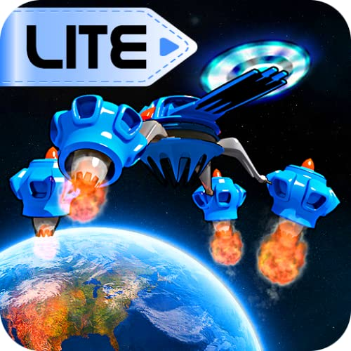 Striker Lite: Save Our Planet