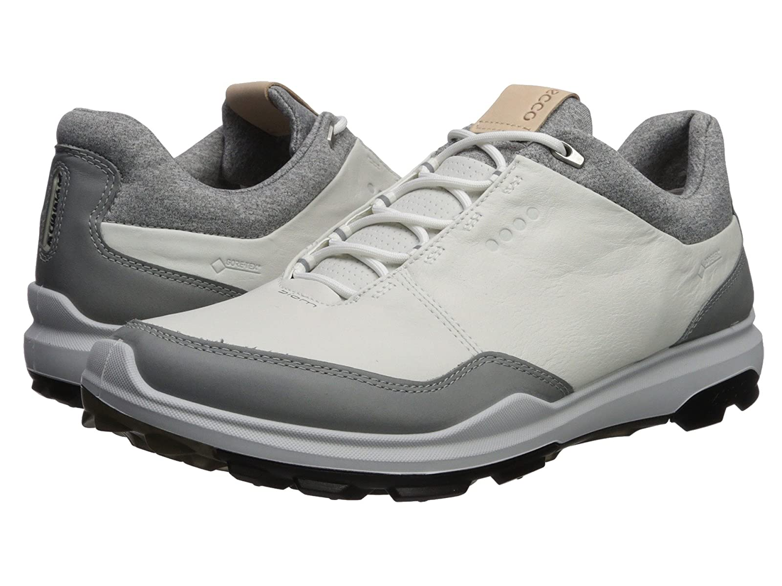 ECCO Golf Biom Hybrid 3 GTXAtmospheric grades have affordable shoes