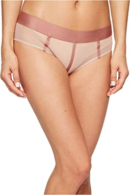 DKNY Intimates - Sheers Hipster