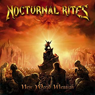Best nocturnal rites me Reviews