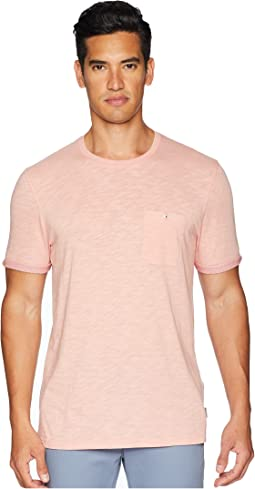 Ted Baker Taxi Solid Tee Shirt
