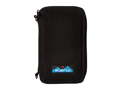 KAVU Go Time (Black) Bags