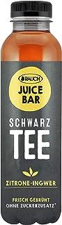 Rauch Juice Bar Schwarztee Ingwer Zitrone ohne Zuckerzusatz