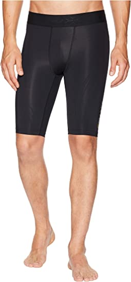 MCS Cross Training Compression Shorts