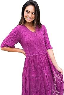 Best wishlist lace maxi dress Reviews