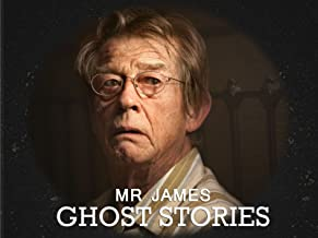 M.R. James Collection