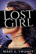 Lost Girl: A Fantasy Adventure (Faite Falling Book 2)