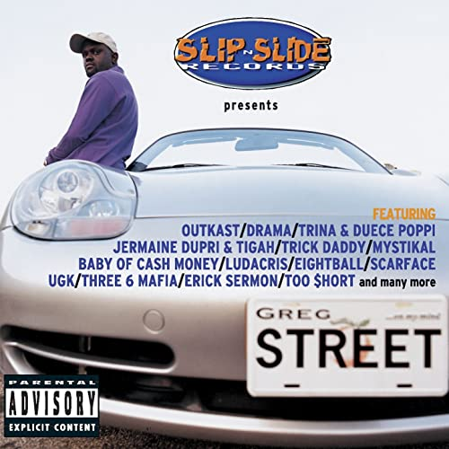 Top Notch Freestyle EXP by Eightball on Amazon Music
