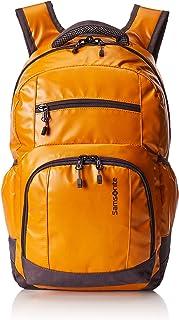 Samsonite ULTIMATE BTS 2019 Mochila tipo casual, amarillo