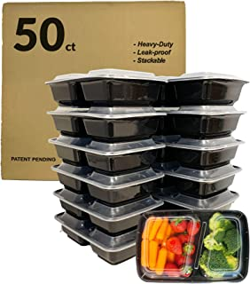 Best disposable microwavable containers with lids Reviews