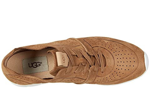 Discount Fake UGG Tye Chestnut Cheap Fashionable Outlet In UK oOPZHDolR