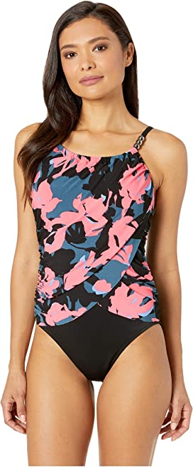 8de0c26965c Miraclesuit Gilt Trip Muse One-Piece at Zappos.com