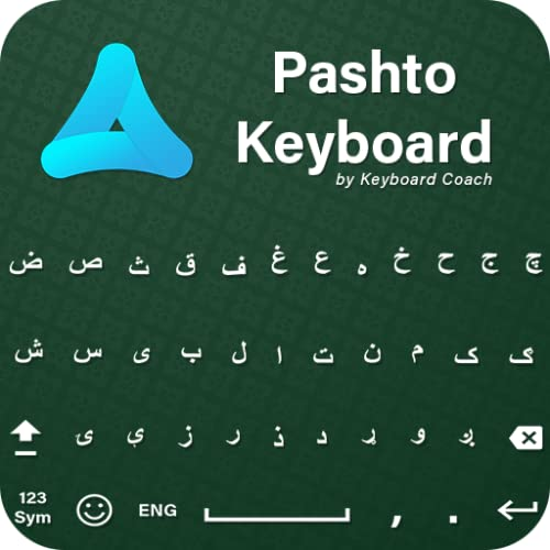 Pashto Keyboard 2019: Afghan Language