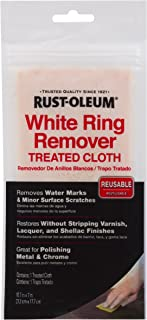Rust-Oleum 301691-12 PK 301691 White Ring Remover, 12 Pack