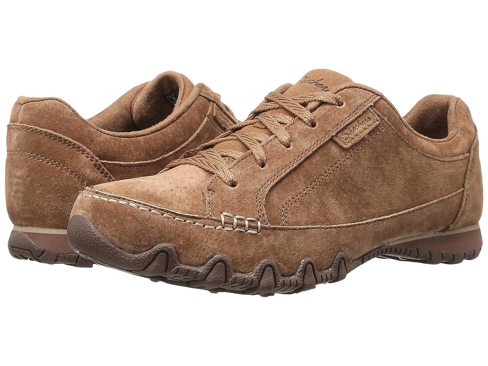 SKECHERS Modern Comfort Bikers CurbedAtmospheric grades have affordable shoes
