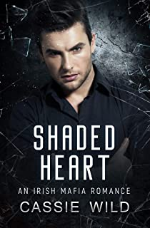 Shaded Heart (Downing Family Book 8)