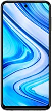 Redmi Note 9 Pro Max Glacier White 6GB RAM 64GB Storage 64MP Quad Camera Alexa Hands Free Upto 12 Months No Cost EMI Extra INR 1000 Off on Exchange