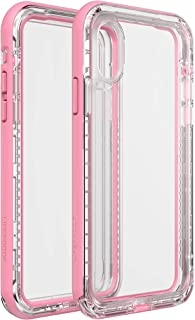 Otterbox Fra Case for Apple Iphone XS - Clear/Rose