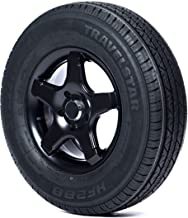 Travelstar HF288 Trailer Radial Tire-ST225/75R15 117M 10-ply