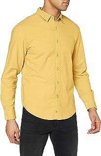 Dockers Garment Dyed Oxford Shirt Camicia Uomo