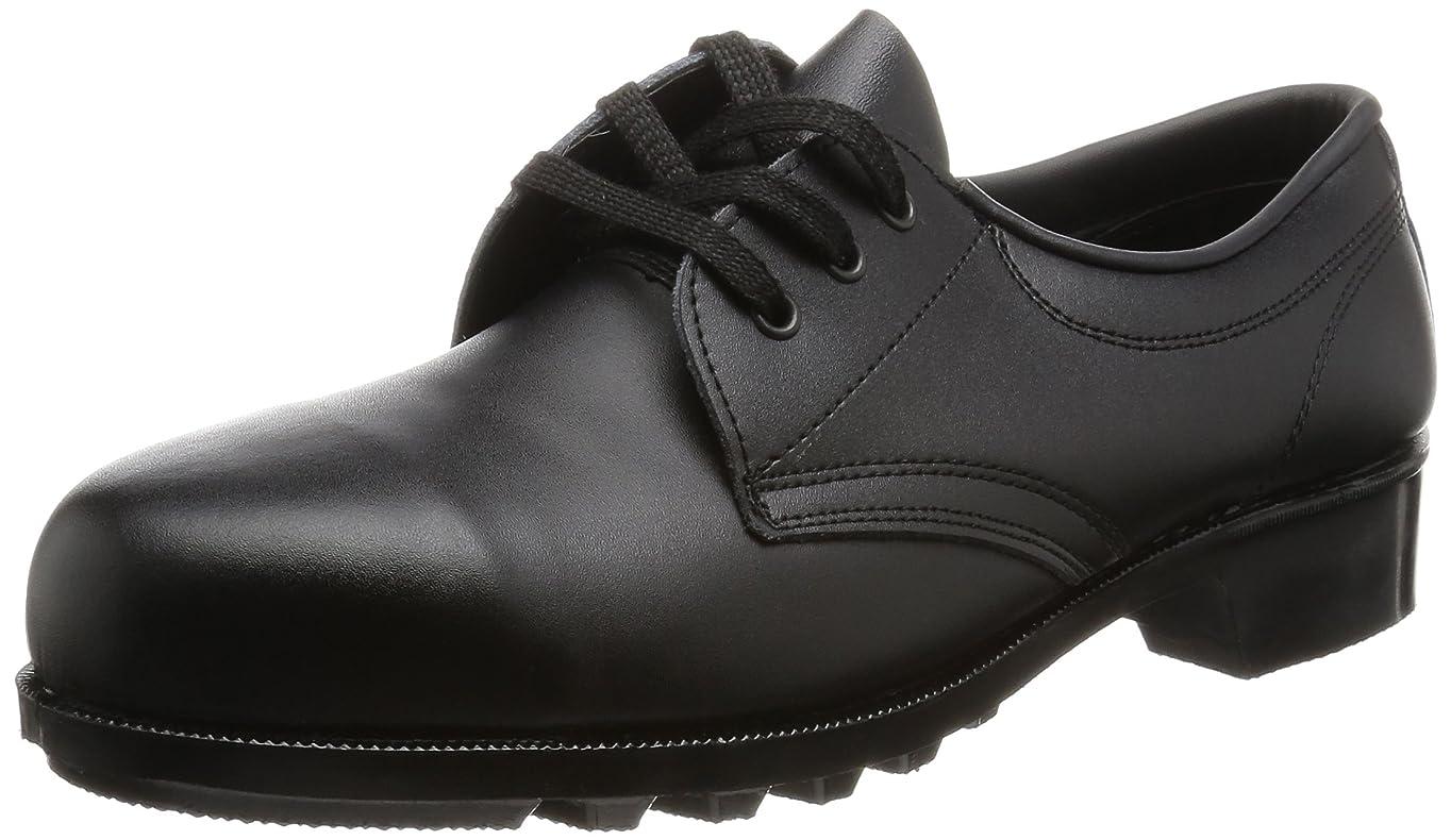 ちらつき堀絶滅させる[エンゼル] 普通作業用安全靴 短靴 S112P 6B037 メンズ