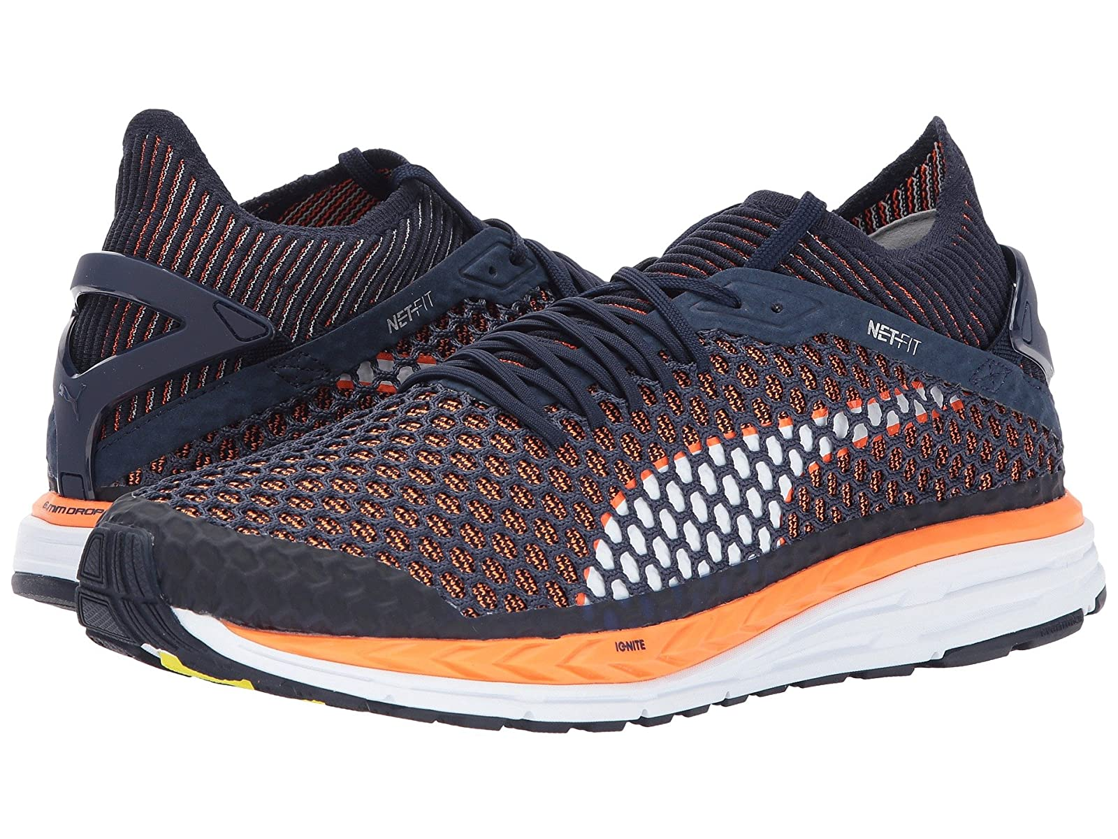 PUMA Speed Ignite NetfitCheap and distinctive eye-catching shoes